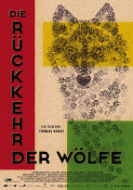 Filmplakat: Die Rückkehr der Wölfe