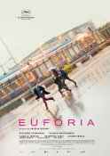 Euforia (OV) - Kinoplakat