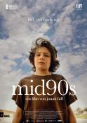 Mid90s (OV) - Kinoplakat