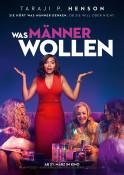 Was Männer wollen (OV) - Kinoplakat