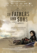Of Fathers and Sons - Die Kinder des Kalifats - Kinoplakat