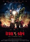 Iron Sky: The Coming Race (OV) - Kinoplakat