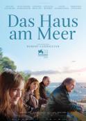 Das Haus am Meer - Kinoplakat