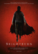 Brightburn: Son of Darkness - Kinoplakat