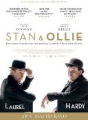 Filmplakat: Stan & Ollie