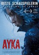 Ayka - Kinoplakat
