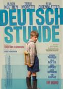 Deutschstunde - Kinoplakat