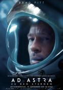 Filmplakat: Ad Astra - Zu den Sternen