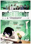 Ruben Brandt (OV) - Kinoplakat