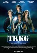 Filmplakat: TKKG
