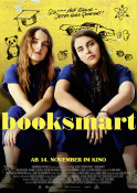 Booksmart - Kinoplakat