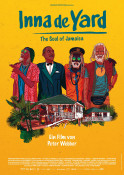 Inna de Yard - The Soul of Jamaica - Kinoplakat