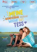 Filmplakat: Meine wunderbar seltsame Woche mit Tess