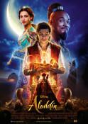 Aladdin (OV) - Kinoplakat