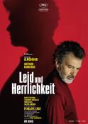 Leid und Herrlichkeit (OV) - Kinoplakat