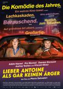 Lieber Antoine als gar keinen Ärger (OV) - Kinoplakat