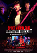 Spider Murphy Gang - Glory Days of Rock'n'Roll - Kinoplakat