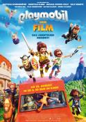 Playmobil: Der Film 3D - Kinoplakat