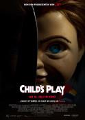 Filmplakat: Child's Play