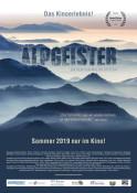 Alpgeister - Kinoplakat