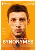Synonymes (OV) - Kinoplakat