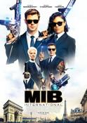 Filmplakat: Men in Black: International 3D