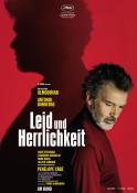 Leid und Herrlichkeit - Kinoplakat