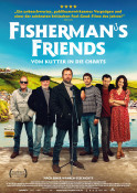 Filmplakat: Fisherman's Friends