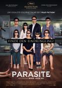 Parasite (OV) - Kinoplakat