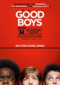 Good Boys - Kinoplakat