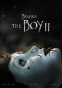 Brahms: The Boy II - Kinoplakat
