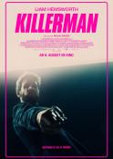Filmplakat: Killerman