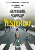 Yesterday (OV) - Kinoplakat