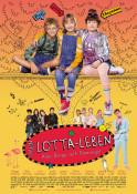 Filmplakat: Mein Lotta-Leben - Alles Bingo mit Flamingo