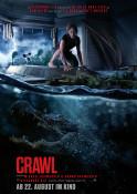 Crawl - Kinoplakat