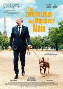 Das zweite Leben des Monsieur Alain - Kinoplakat