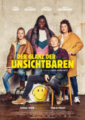 Der Glanz der Unsichtbaren (OV) - Kinoplakat