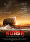 Kursk - Kinoplakat