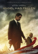 Filmplakat: Angel has fallen