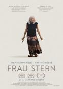 Frau Stern - Kinoplakat