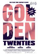 Golden Twenties - Kinoplakat