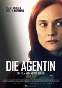 Die Agentin - Kinoplakat