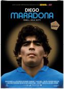 Diego Maradona (OV) - Kinoplakat