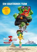 Angry Birds 2 - Der Film 3D - Kinoplakat