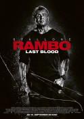 Rambo: Last Blood - Kinoplakat