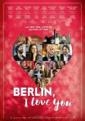 Filmplakat: Berlin, I Love You (OV)