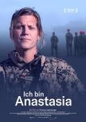 Ich bin Anastasia - Kinoplakat