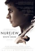 Nurejew - The White Crow - Kinoplakat
