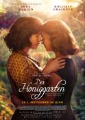 Der Honiggarten - Das Geheimnis der Bienen (OV) - Kinoplakat
