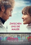Zwischen uns die Mauer - Kinoplakat